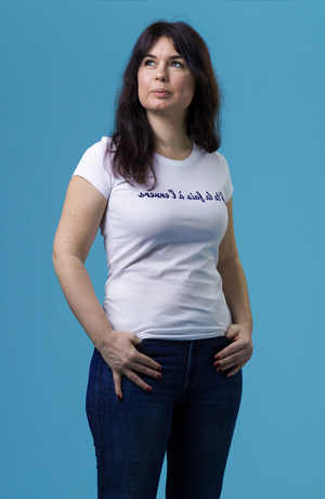 precommande tee shirt francais j te la fais a l envers