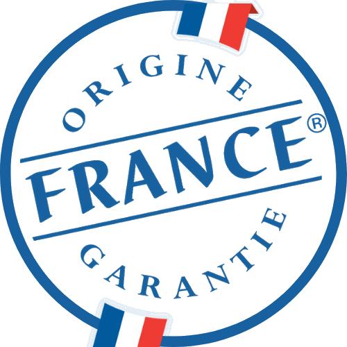 label origine france garantie chaussettes